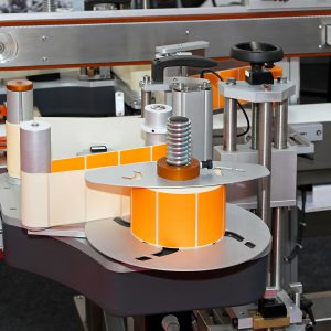 labeling machines page